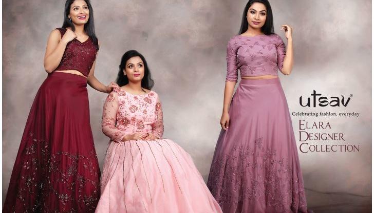 Best Bridal Boutiques In Kerala Archives Utsav Celebrate