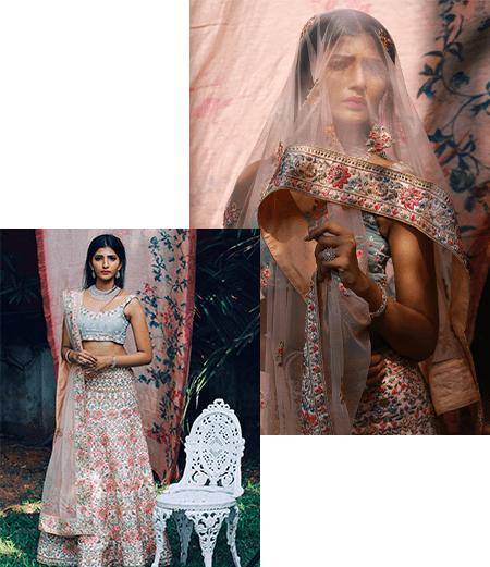 Best Bridal Boutiques In Kochi Kerala Designer Boutique In Ernakulam